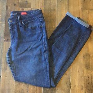 "Level 99 Liza Skinny Jeans Size 30 Inseam 30"" EUC"